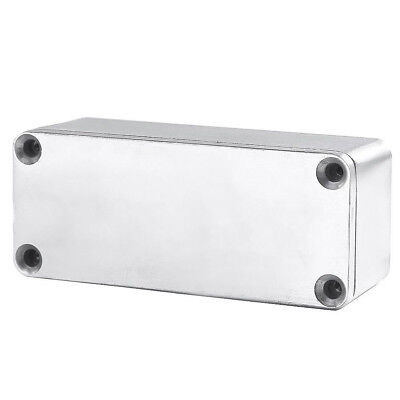 1590A Style Aluminum Metal Stomp Box Case Enclosure For Guitar Effect Pedal