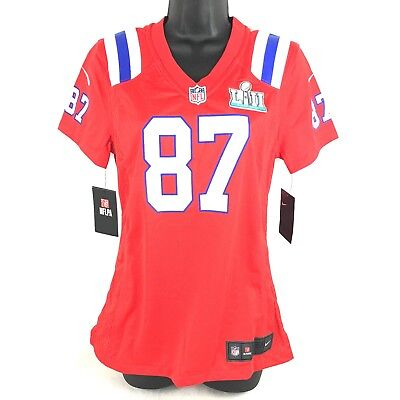 14979a3d943 Marshawn Lynch #24 Seattle Seahawks Pink Reebok NFL Jersey Womens SM S.  $54.99 Buy It Now 29d 21h. See Details. Nike Rob Gronkowski NFL England  Patriots ...