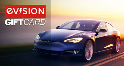Tesla Model S Electric Vehicle 3 hour Driving Experience Voucher