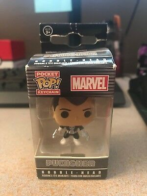 Funko Pop! Pocket Pop Keychain Punisher