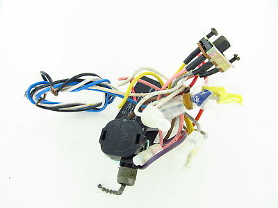 Terrific 19 Used Hampton Bay Ceiling Fan Wiring Harness With Switches Wiring Database Pengheclesi4X4Andersnl