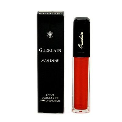 Guerlain Maxi Shine Intense Colour & Shine Bare Lip Sensation 7.5Ml #441
