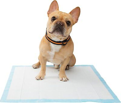 75 pcs 22 x 23 Dog puppy housebreaking Wee Wee Pee Potty training pads underpad