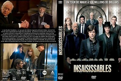 INSAISISSABLES - DVD - Occasion