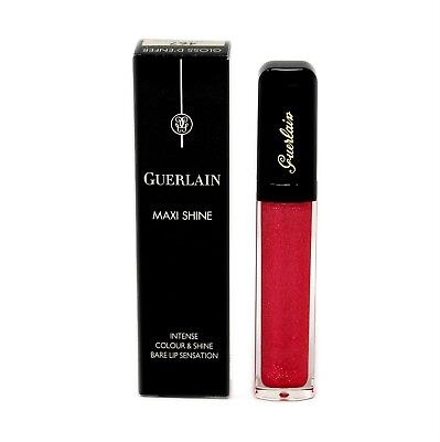 Guerlain Maxi Shine Intense Colour & Shine Bare Lip Sensation 7.5Ml #467