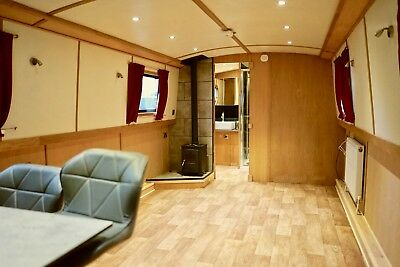 Carpe Diem - High Specification Liveaboard Available Now