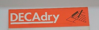 DECAdry Instant Lettering Transfers Different Letters Choose Yours Sold By Unit