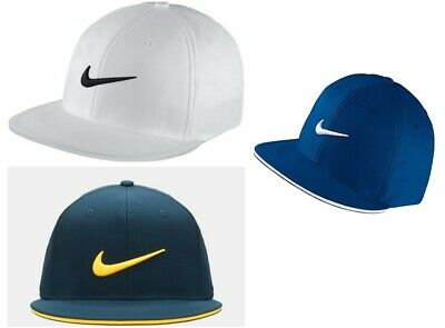 Nike AeroBill Classic 99 Just Do It Ltd Ed US Open Golf Snapback Cap Hat 8132e7057063