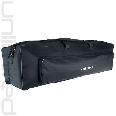 Unlimited Big Gig Hardware Bag / Cymbal Stand Bag / Drum Equipment Bag