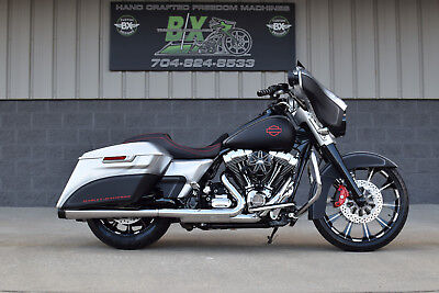 2015 Harley-Davidson Touring  2015 STREET GLIDE SPECIAL **LOADED** $13,000.00 IN XTRA'S!!! DAYTONA SPECIAL!!