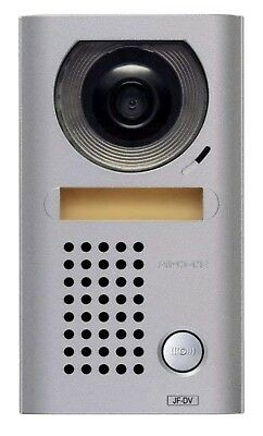 NEW Aiphone JF-DV Vandal-Resistant Surface-Mount Audio/Video Door Station