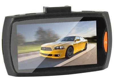 G30 2.4 Full 1080P HD DVR Dash Cam Video Recorder with Night Vision and G-Sensor
