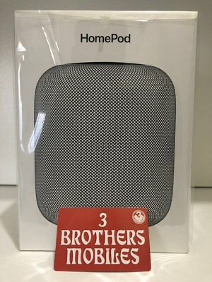 [Au Stock] Brand New Sealed Apple Homepod Space Grey Mqhw2X/a