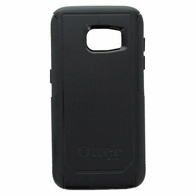 OtterBox Commuter Series Dual Layer Case Cover for Samsung Galaxy S7 - Black
