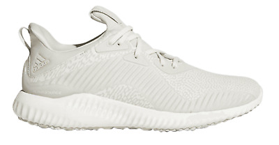 045edf1924a18 Adidas AlphaBounce HPC AMS Reflective Running Clear Brown  100 DA9560 Mens  9.5