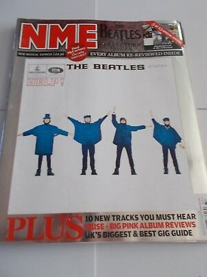 The Beatles Nme Collectors Edition #5