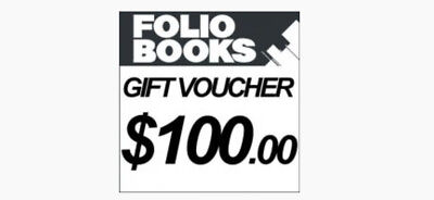 $100 Gift Card Voucher - $9 postage for any number of books within Australia