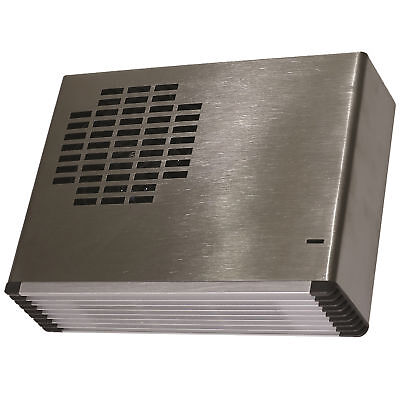 NEW Bathroom Fan Heater with Pull Out Switch
