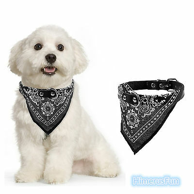 Colorful Pet Dog Cat Neck Scarf Bandana Collar Newest Accessories Pet Products