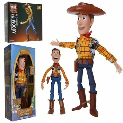 New Kaiyodo SCI-FI REVOLTECH TOY STORY WOODY Action Figure Jouets