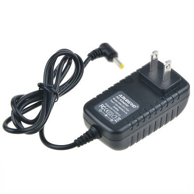 AC Adapter Charger For Omron HEM-773 HEM-773AC Blood Pressure Monitor Power Cord