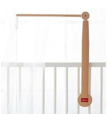 Mobile Arm - Sigikid Mobile Wooden Rack for Mobile