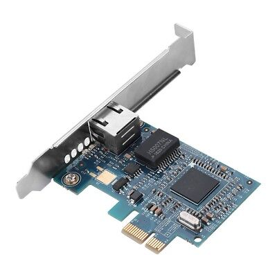 INTEL I211 GIGABIT Ethernet RJ45 Lan Card PCI-Express x1 Network