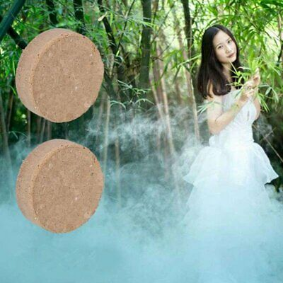 Smoke Cake Effect Show Round Bomb Photography Aid DIY Photograph Effect WT