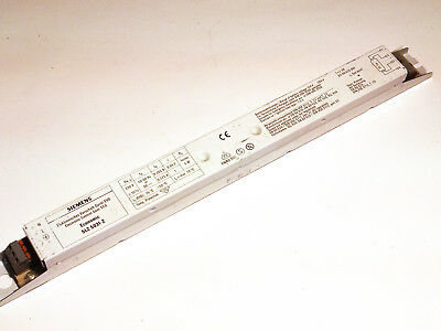 Siemens 5LZ 5031-2 Evg for 58W Tube Light Stock Incl. Tax