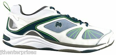 NEW HENSELITE MPS42 Lawn Bowls Shoes BA approved Super Light EVA 6 UK to 13 UK