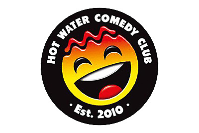 Gary Delaney: Gagsters Paradise PAIR Hot Water Comedy Club Liverpool 07/03/2019
