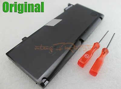 "Genuine A1322 Batterie Pour Apple Macbook Pro 13"" A1278 Mid 2009/2010/2011/2012"