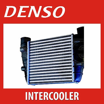 DENSO Intercooler - DIT09124 - Charger - Genuine OE Part - Single