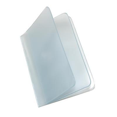 New Buxton Vinyl Window Inserts for Bifold and Trifold Wallets (Pack of 3)