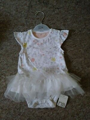 MOTHERCARE. Bundle. Baby Girl's. Aged 6-9 Months. One is new with tags.