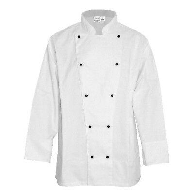 Whites Chefs Apparel Uniform Kit Unisex | Clothing Workwear Kitchen