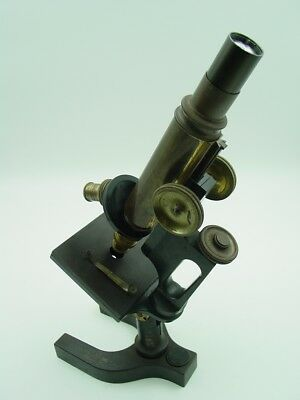 Vintage Bausch & Lomb Microscope (#6055)