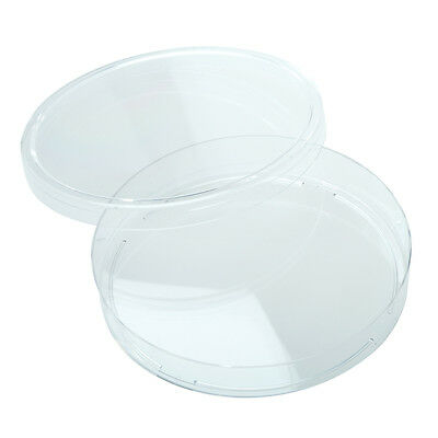 FabLab 100mm x 15mm Petri Dish, Slideable, 500/Case, Sterile, #FL7694
