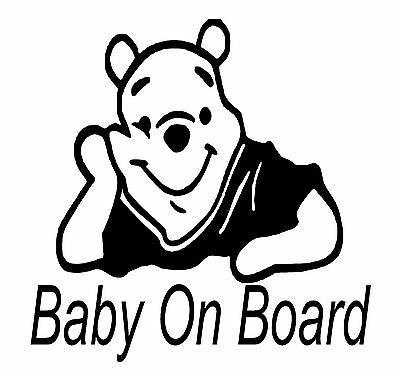 With Suction Cup Obliging Personalised Baby On Board Signs 12 Designs To Choose From Buy Now