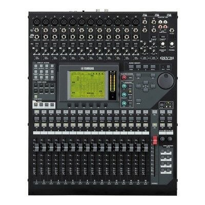 Yamaha 01v96i Digital Mixing Desk w/ FX