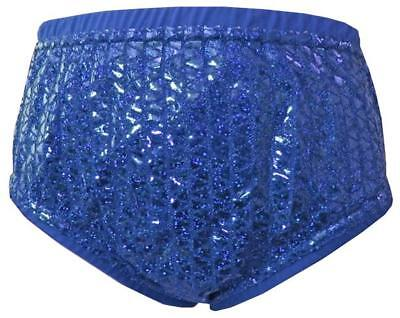 Cheerleaders Sequin Briefs By Alleson  Asst Colors And Sizes