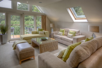 Holiday-Lodge at Auchrannie resort. Sleeps 8, selling due to family commitments