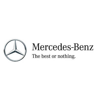 Genuine Mercedes-Benz Lining Loading Sill 222-690-23-04