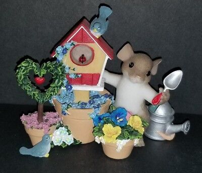 CHARMING TAILS You Make Our Home Beautiful 89/324 EXCELLENT CONDITION