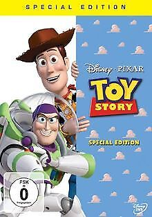 Toy Story [Special Edition] by John Lasseter | DVD | condition good