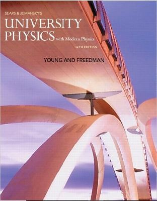 (PDF Download) University Physics 14th Edition, Young and Freedman