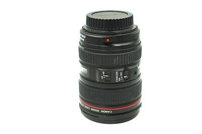 Canon EF 24-105mm F/4 L IS USM Lens - Excellent+++ No Reserve Free Shipping