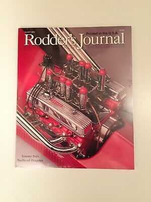 Rodders Journal #80, The Latest Issue