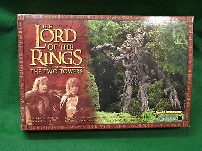 Games Workshop Lord of the Rings 'Treebeard Mighty Ent' miniature Games Workshop