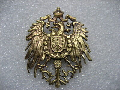 .Germany Badge PRUSSIA Coat of Arms